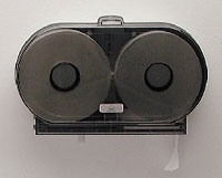 Bathroom Tissue Dispenser