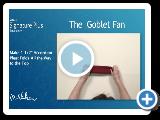 Goblet-Fan